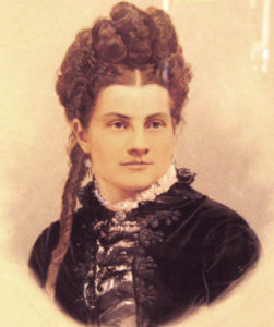 Elizabeth Yuba Murphy Taaffe Dec 1, 1844 - May 18, 1875