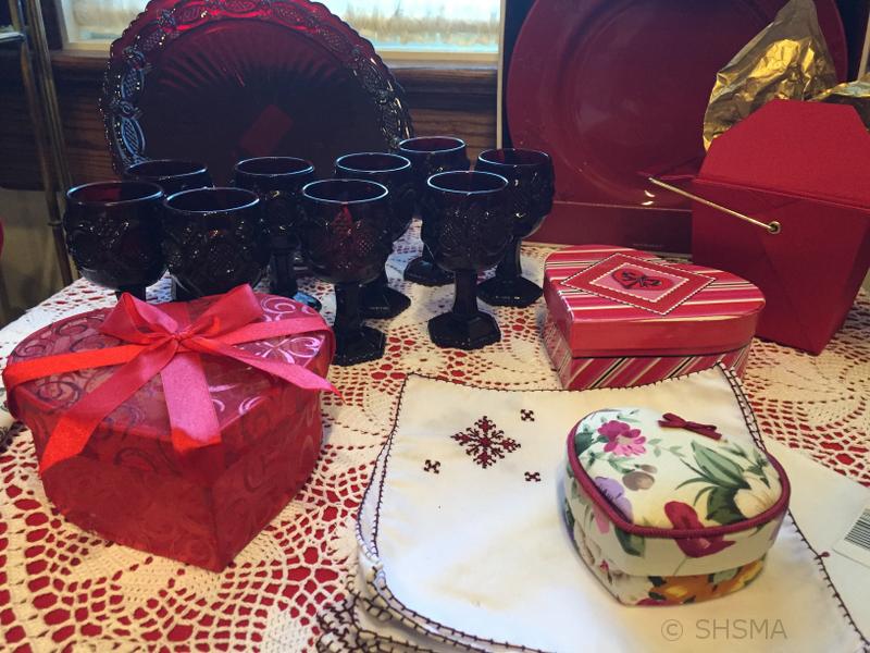 Gift Shop Hearts