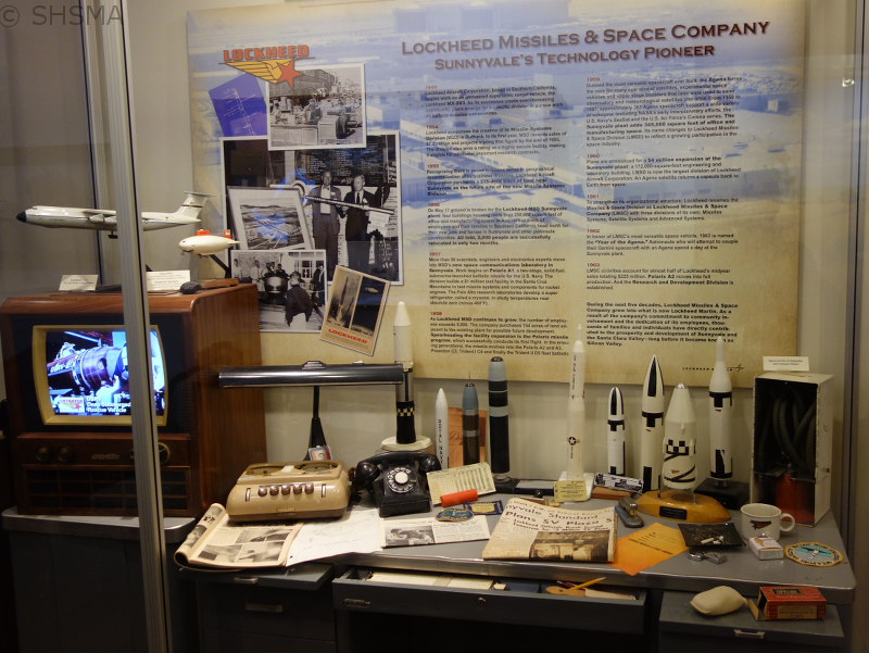 Lockheed Exhibit