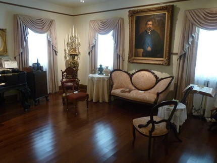 Parlor View