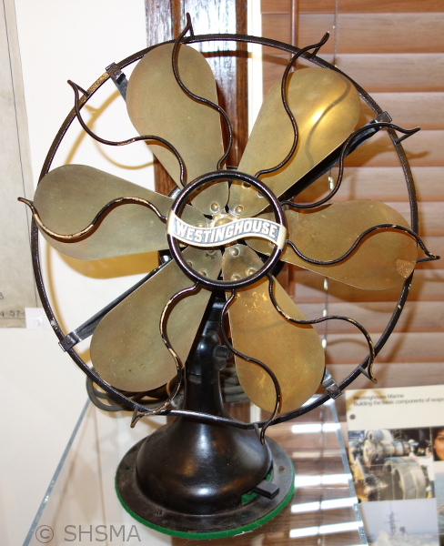 Westinghouse Fan
