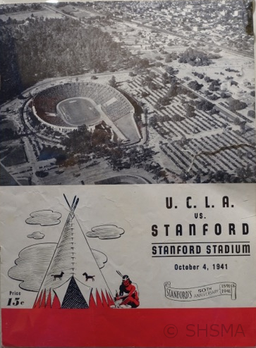 UCLA/Stanford 1941 program