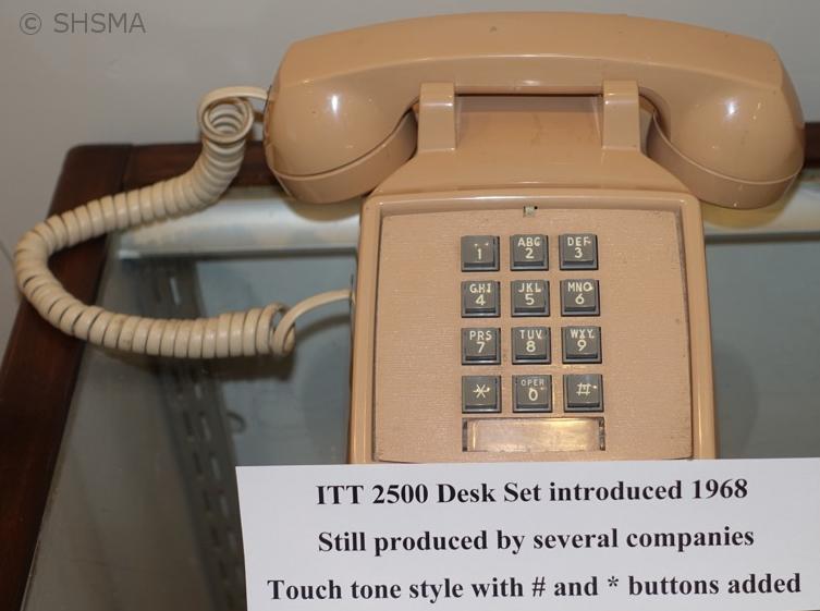 ITT2500