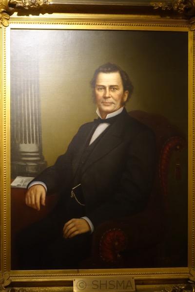 Martin Murphy Jr. 1807 - 1884