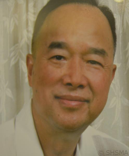 Mei Wu