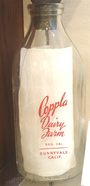 Coppla Dairy Farm