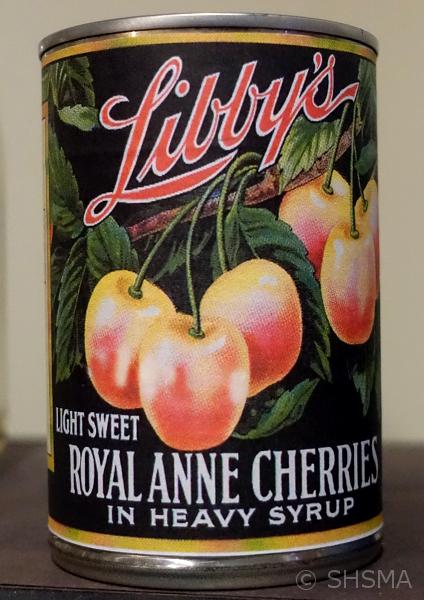 Libbys Cherries