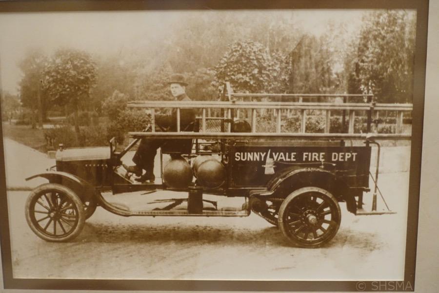 Fire Truck 1907