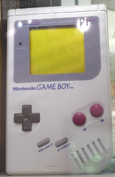 Nintendo Game Boy 1989