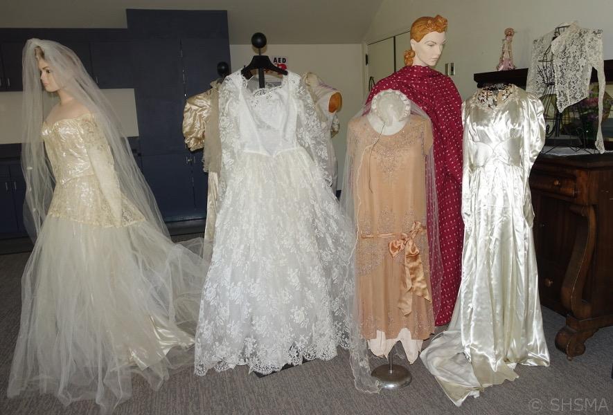 Brides Coming