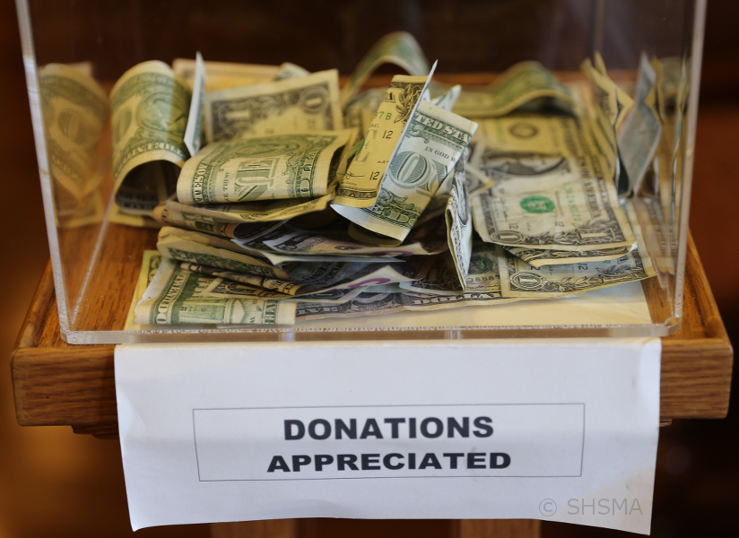 DonationsAppreciated
