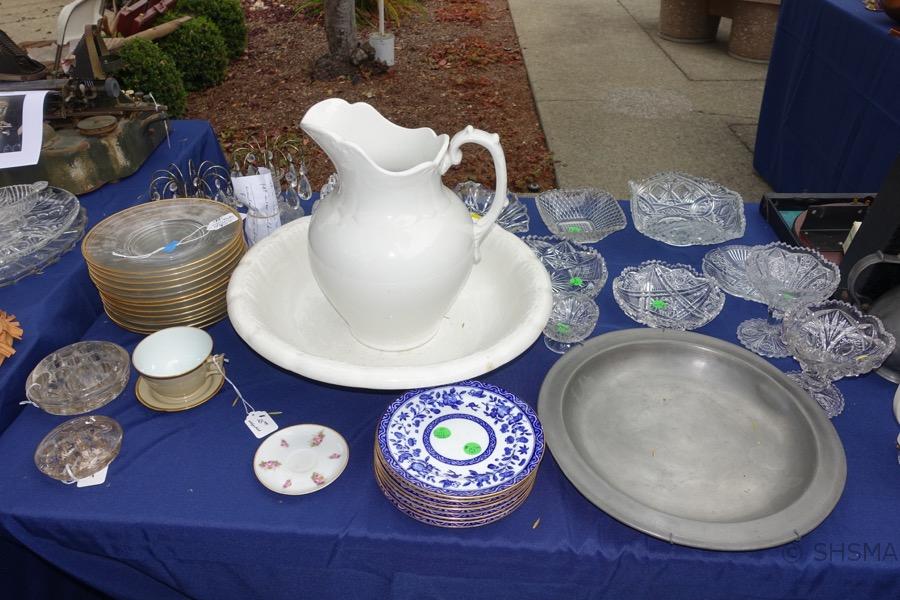 2015 Ceramics for Sale