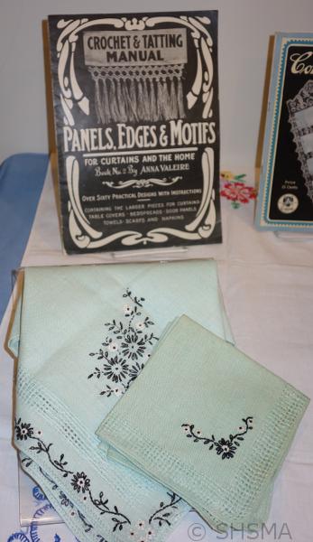 panels, edges & motifs