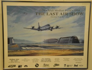 last airshow poster