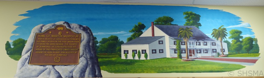 Trader Joe Mural, Murphy Park