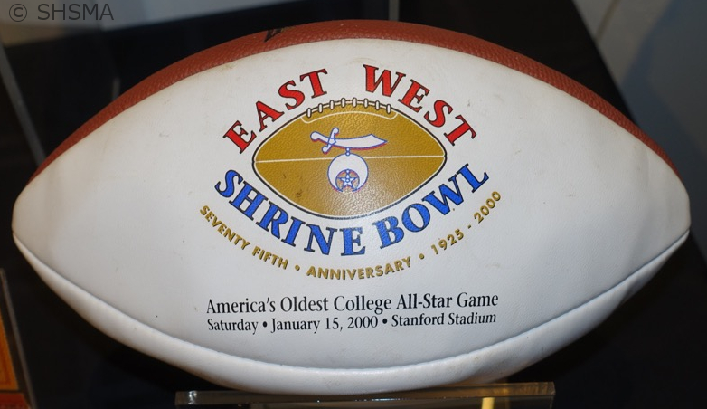 Shrine Bowl 2000