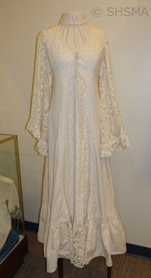 1970's Gunne Sax Dress