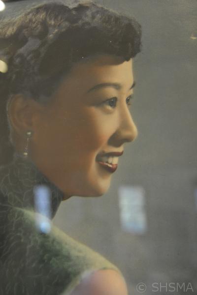 Mrs. Wu