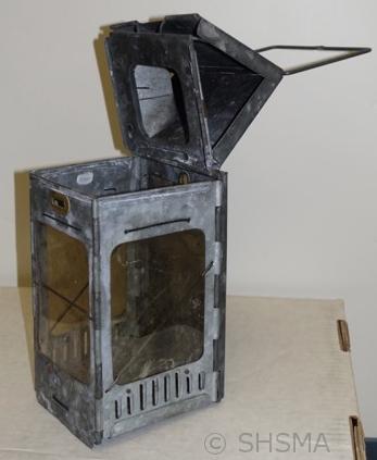Folding Lantern 1908