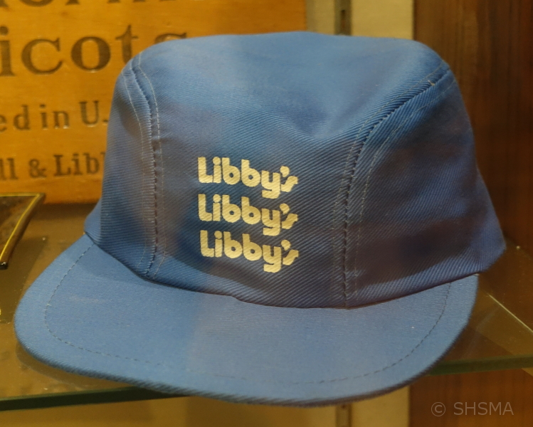 Libby's Hat