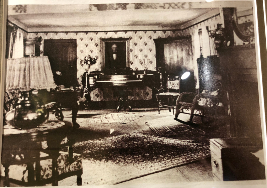 Murphy Dining Room Photograph