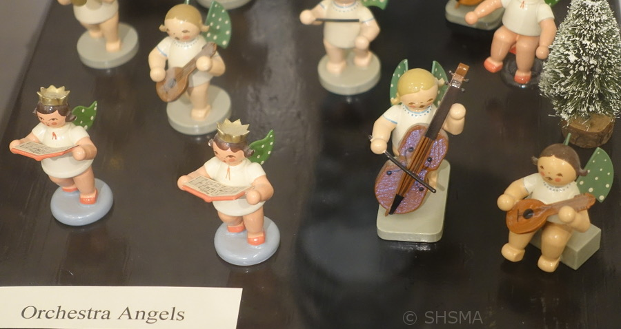 Orchestra Angels