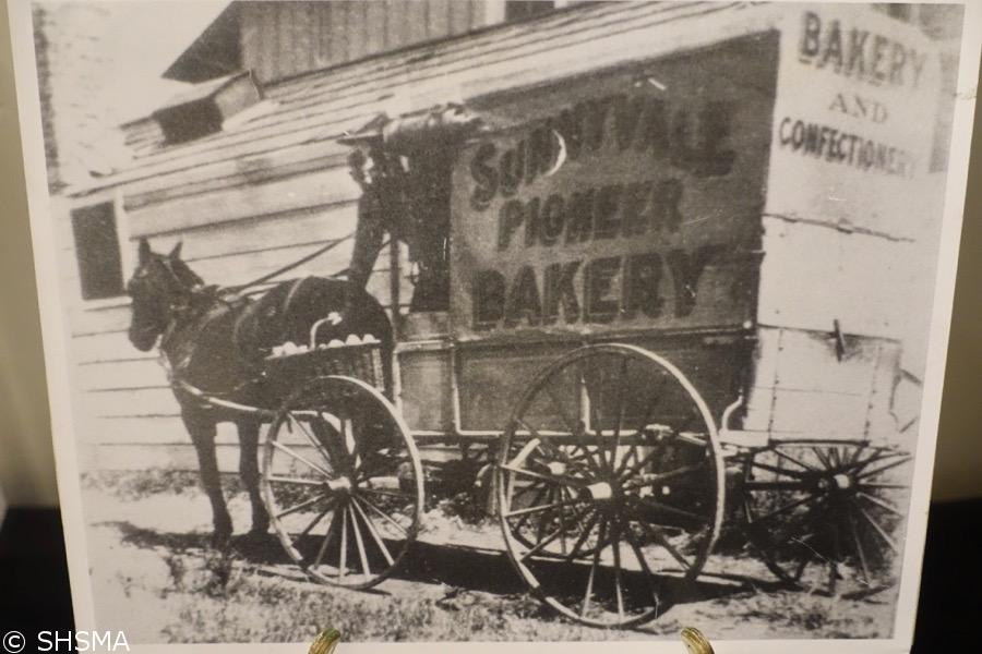 Sunnyvale Pioneer Bakery