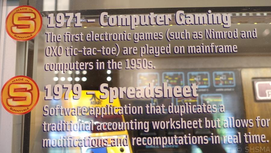 Software Timeline 1970s