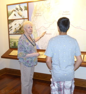 Student Docent Program