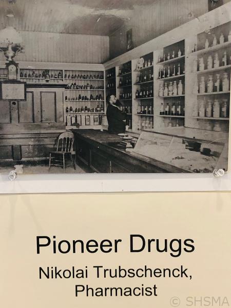 Pioneer Drugs